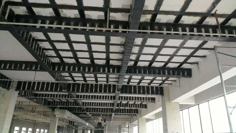 武汉碳纤维加固
