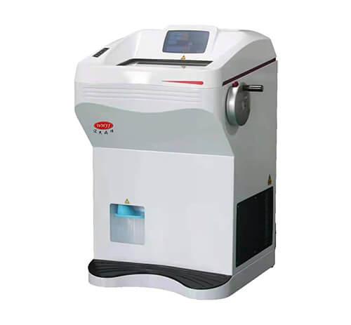 冰凍切片機JJQ-L3016