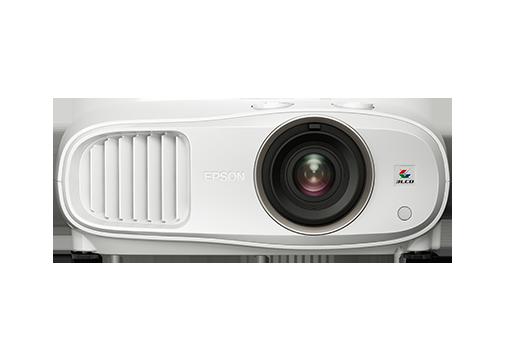 Epson CH-TZ1000 爱普生1080P高清高亮家用投影机