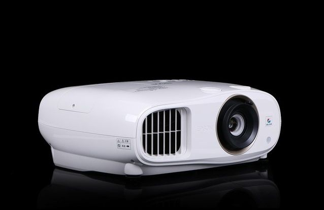 爱普生家庭影院投影机CH-TZ1000