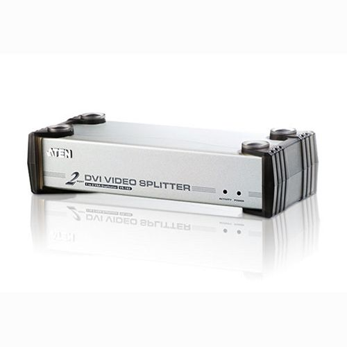 VS162  2端口影音分配器
