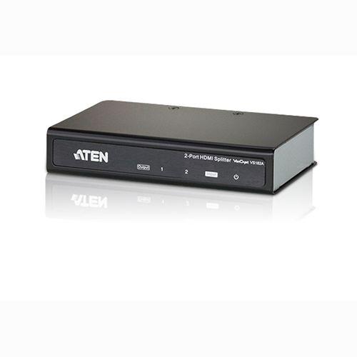 VS182A_4K HDMI影音分配器
