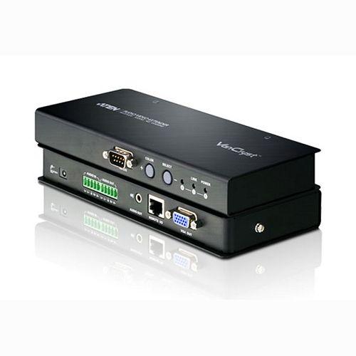 VE500 Cat 5影音信号延长器