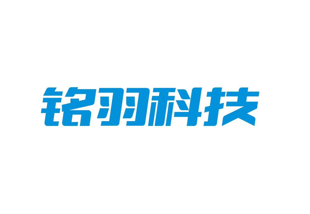 铭羽科技 | LOGO+VI