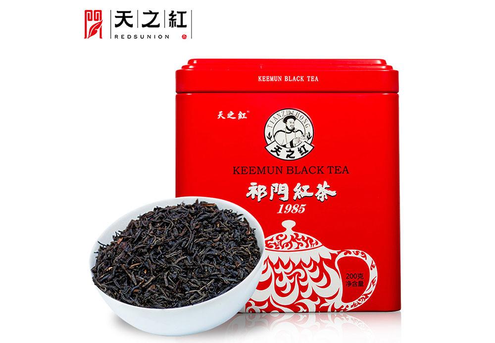 祁门红茶 | 产品包装