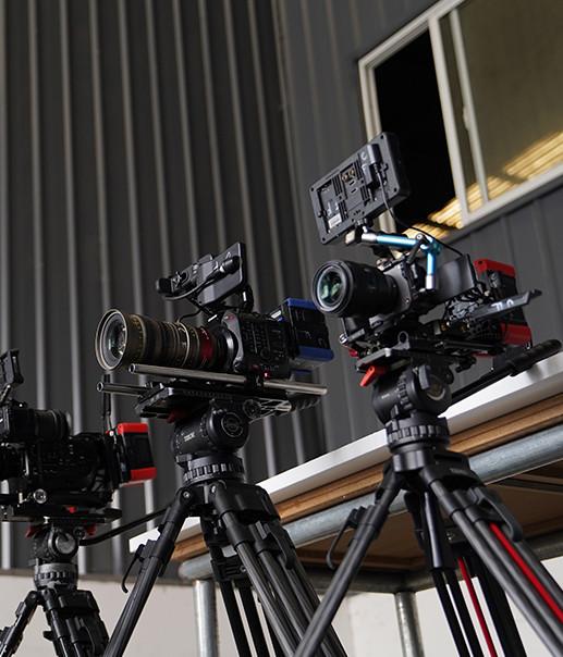 上海摄影器材出租_上海摄影器材租赁_上海索尼G大师全系镜头租赁