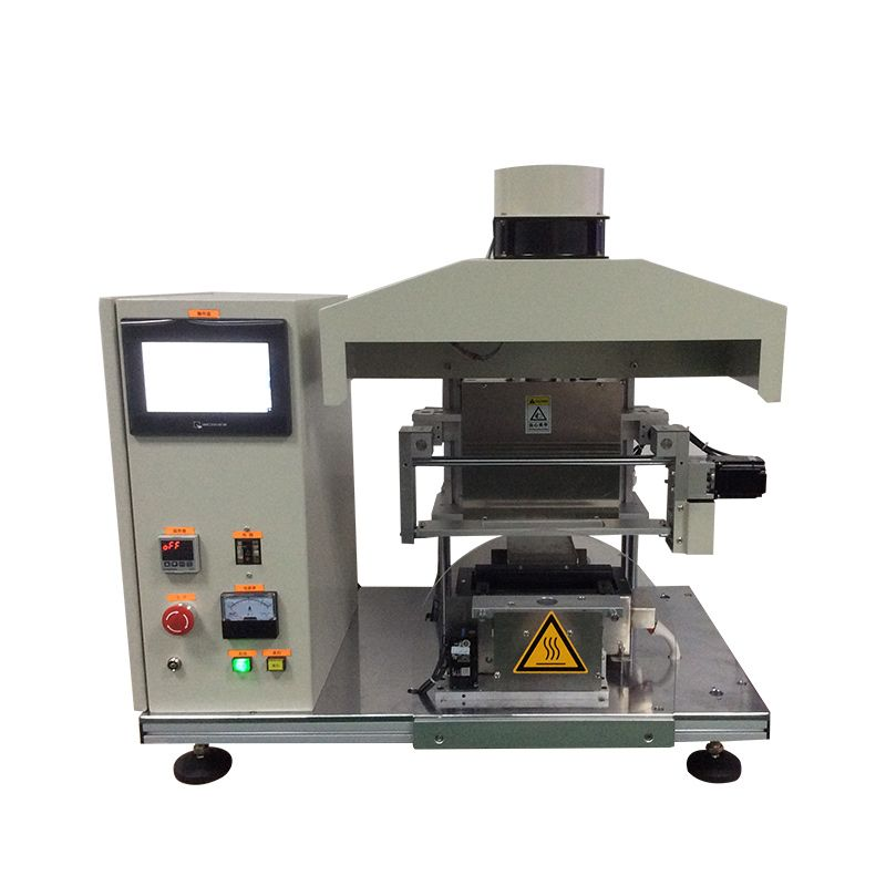 WS-880 Turnover-forward Type Soldering Maching
