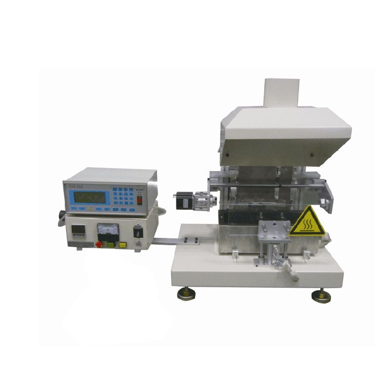 WS-8810 Turnover-forward Type Soldering Machine