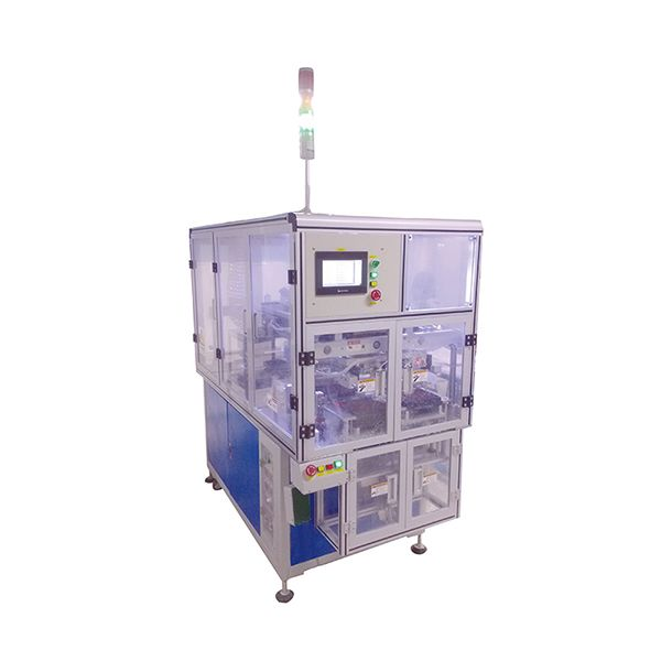 WS-TEP6 Full Automatic Soldering Machine