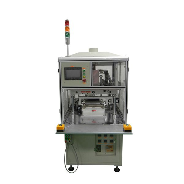 WS-TE5-Automatic Soldering Machine