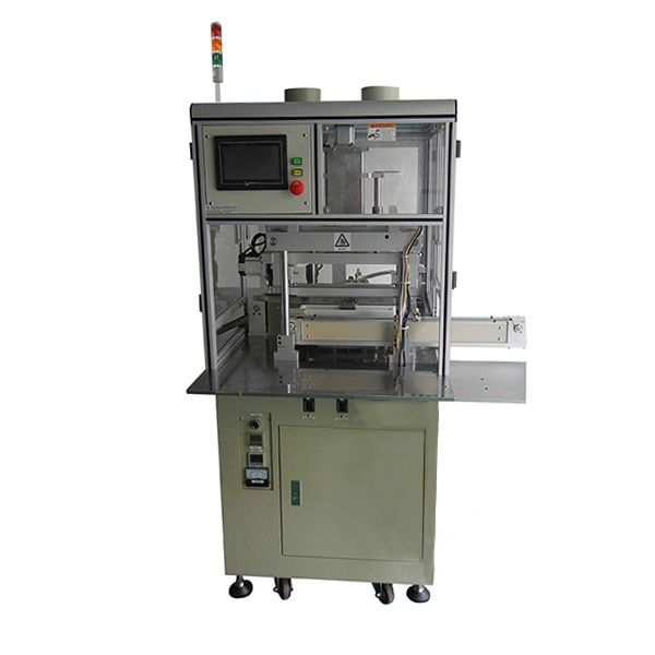 WS-8860 Full Automatic Soldering Machine